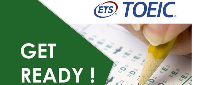 Comment bien préparer l'examen du TOEIC ?