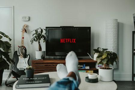 Quelles sont les meilleures séries pour travailler son anglais ?