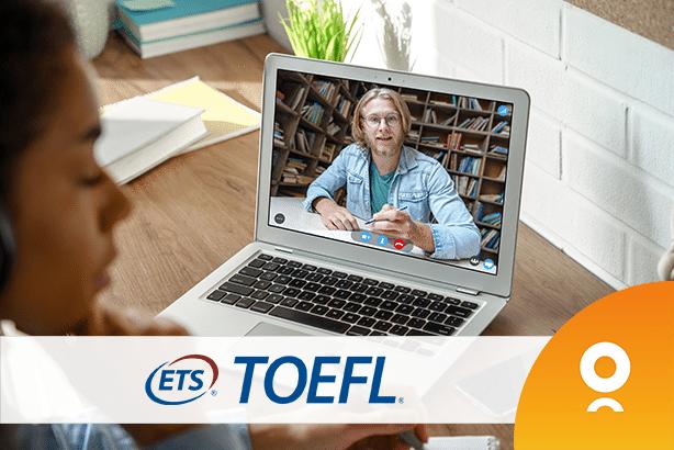 Puis-je passer le TOEFL avec mon CPF ?