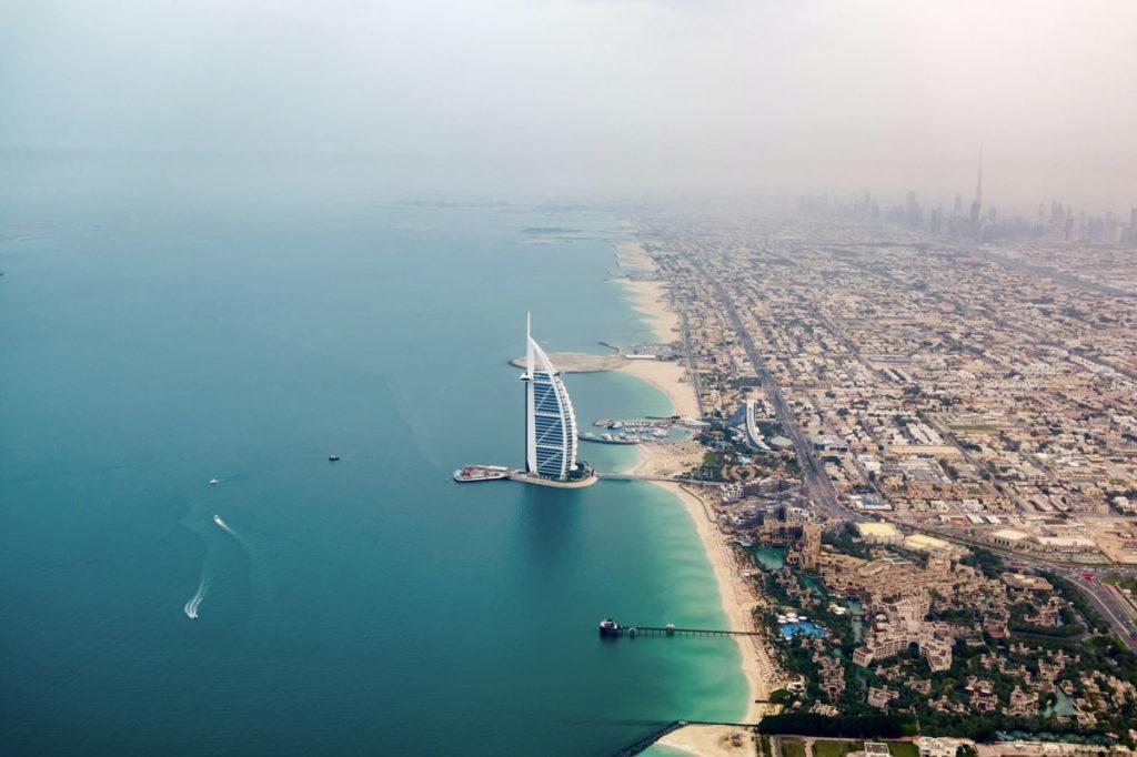 L'anglais à Dubaï : indispensable pour travailler et y vivre
