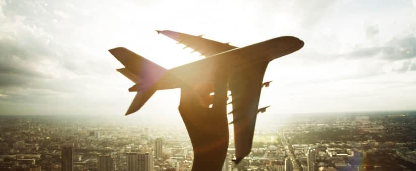 Transport aérien : perfectionnez votre anglais !